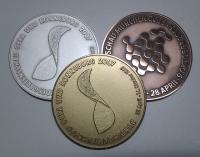 Unsere Medaillenausbeute auf unterschiedlichen Bundesgartenschauen